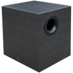 "BIC America V1020 Venturi Down-Firing long-throw 10"" tuned subwoofer"
