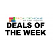 DEAL OF THE WEEK (0)