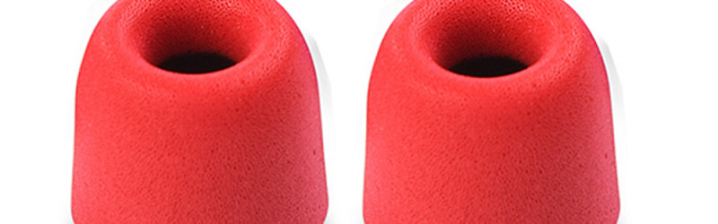 Signature Acoustics Launches Comprehensive Range Of Premium Replacement Memory Foam Ear-tips