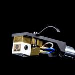 Nagaoka MP-300H AUDIO MM Cartridge MP TYPE CARTRIDGE SHELL