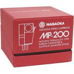 Nagaoka MP-200 (MP200) phono cartridge