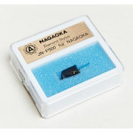 Nagaoka JN-P-500 (JNP 500) Replaceable needle for MP-500 cartridge