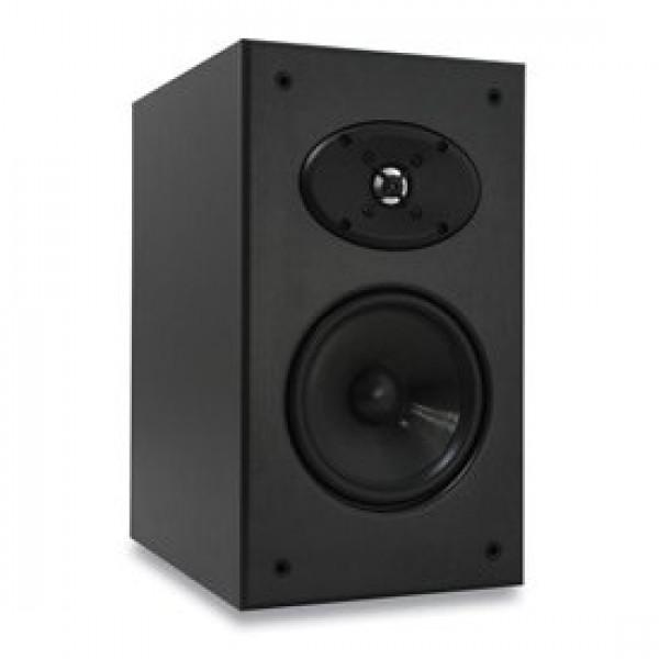 Proficient Audio Systems NFM6 6.5-Inch 2-Way Bookshelf Speakers