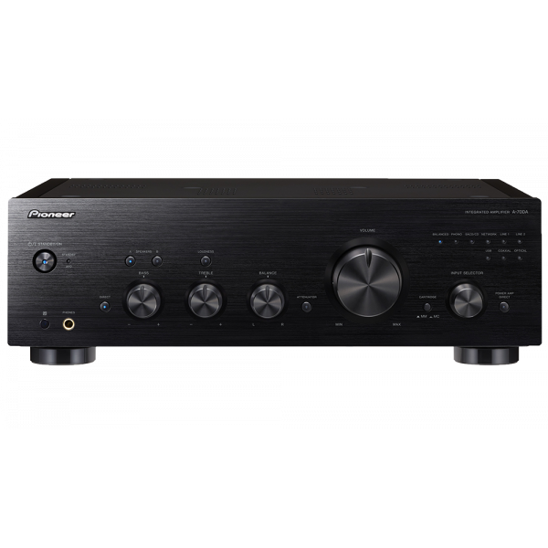 PIONEER A-70DA INTEGRATED AMPLIFIER