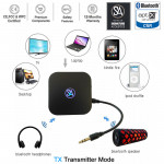 Signature Acoustics Robin Bluetooth Transmitter and Receiver