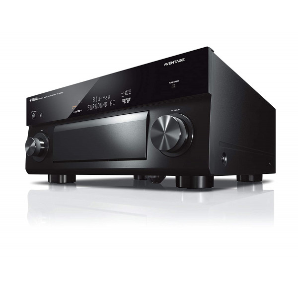 YAMAHA AVENTAGE RX-A3080 9.2 Channel