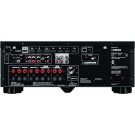 YAMAHA RX-A2A AVENTAGE 7.2-channel AV Receiver with 8K HDMI and MusicCast