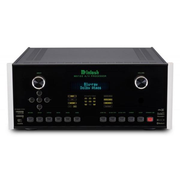 Mcintosh MX122 A/V PROCESSOR