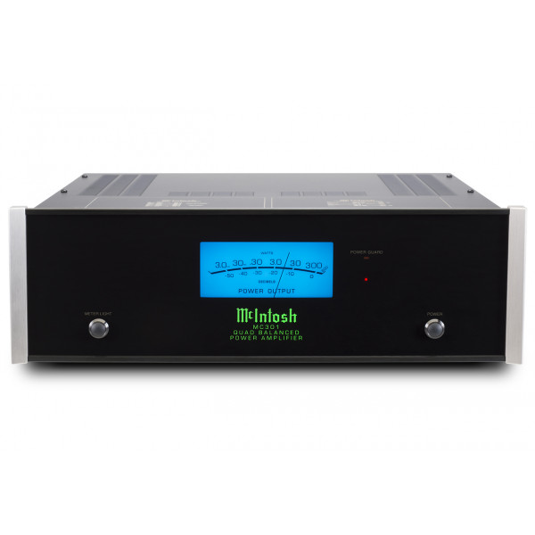 Mcintosh MC301 1-Channel Amplifier