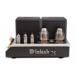 Mcintosh MC75 1-Channel Vacuum Tube Amplifier