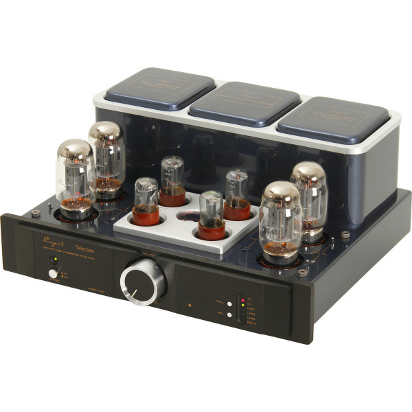 Cayin A88T MKII Signature Tube Amplifier