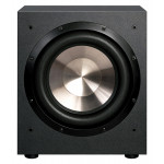 BIC America F12 (230V) Front Firing Powered 12 inch  475-Watt Subwoofer
