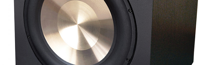 Best Subwoofers in India 2018