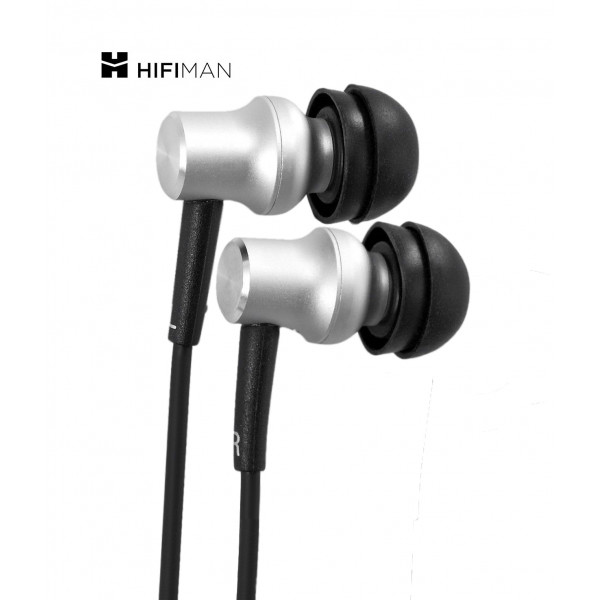 HiFiMan RE400  Waterline High Performance In-Ear Monitors Earphone