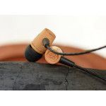 Signature Acoustics Elements C12 In-Ear IEMs with Brass Case