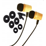 Signature Acoustics Elements C12 In-Ear IEMs with Leather Case