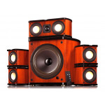 Swans M20-5.1MKii Hi-end Multimedia Speaker System