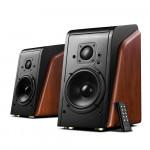 Swans M200MKII (WiFi) Bluetooth Wireless 2.0 Hi-end Bookshelf Speakers System