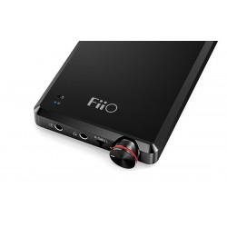 FiiO A5 Portable Headphone Amplifier (Black)