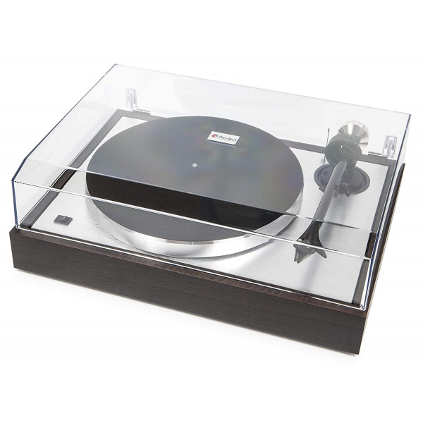 Pro-ject The Classic Sub-chassis turntable with 9' carbon/alu sandwich tonearm- Eucalyptus