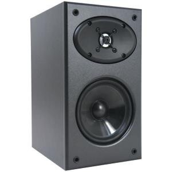 Proficient Audio Systems NFM5 5.25-Inch 2-Way Bookshelf Speakers