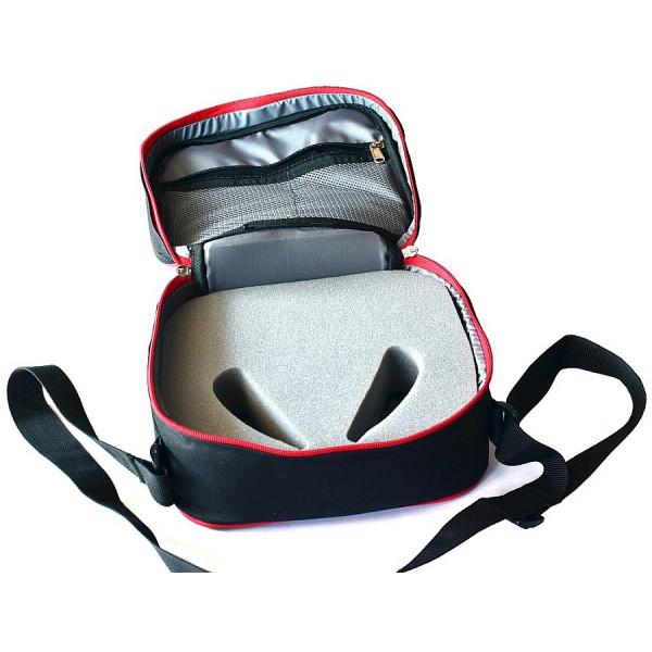 Signature Acoustics Headphone Case cover - Extra Large