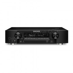 Marantz NR1607 Ultra-slim 7.2 channel Network  AV Receiver with Bluetooth and built-in Wi-Fi