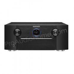 MARANTZ SR7011 9.2 Channel Network AV Receiver with HEOS  Music Streaming Technology