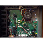 Musical Fidelity M3si Integrated Amplifier