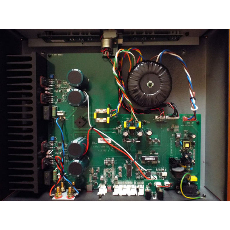 Buy Musical Fidelity M3si Integrated Amplifier For