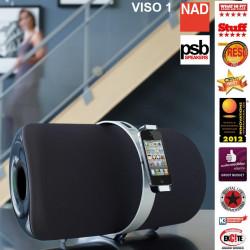 NAD VISO 1 Bluetooth Wireless Luxury Speaker
