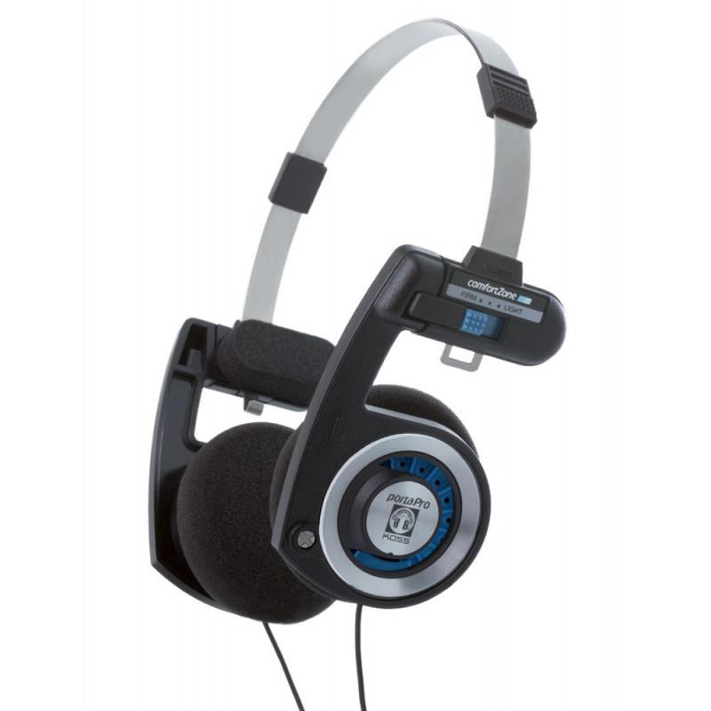 Buy koss porta pro on ear stereo headphones for 5 298 0 - Koss porta pro ...