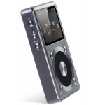 Fiio X3 2nd Generation High Resolution Titanium Music Player