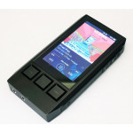 iBasso DX80 High Resolution Audio Player with Extreme Audio