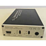iBasso D14 Bushmaster High-Performance Stereo DAC & Headphone Amplifier