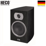 HECO VICTA PRIME 302 BOOK SHELF SPEAKERS