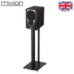 MISSION MX-1 BOOK SHELF / STAND MOUNT SPEAKER
