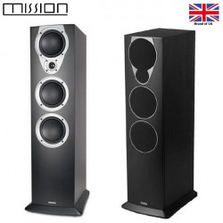MISSION MX-5 FLOORSTANDING SPEAKERS
