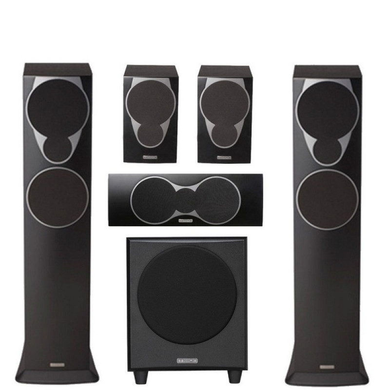 df6035669fb Buy MISSION MX3 5.1 HOME THEATRE SET for ₹124
