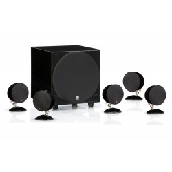 MOREL PRIMO 5.1 SPEAKERS PACKAGE