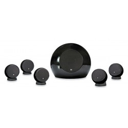 MOREL SOUNDSPOT MT-2 5.1 SPEAKERS SET