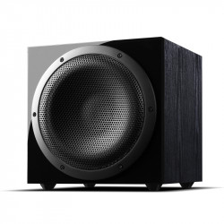 Swans Sub10 - One-Way Sealed 150Watts Active 10inch subwoofer