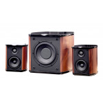 Swans M50W 2.1 Multimedia Music System