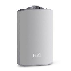 FiiO A3 Portable Headphone Amplifier (Silver)